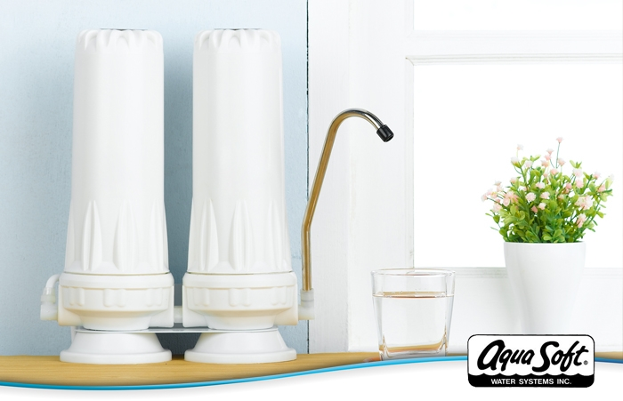 Aqua Soft, Aqua Soft Water Systems, Kinetico , Kinetico Home Water Systems, Water Softeners, Specialty Treatment Systems, Drinking Water Systems, Commercial Water Treatment, Whole House Reverse Osmosis, Marine RV Water Treatment